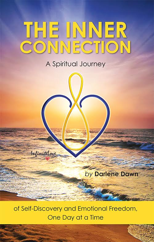 "Announcing Book Release: ""The Inner Connection"""